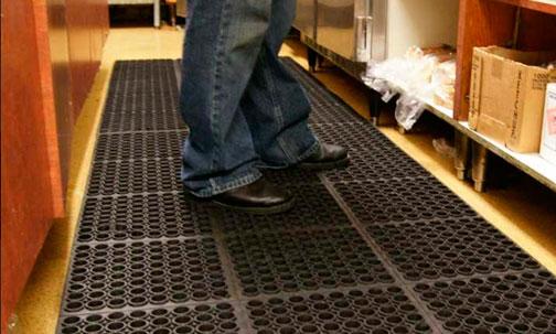 Zaneco solutions alfombras antifatiga y antideslizante - Alfombras cocina antideslizantes ...